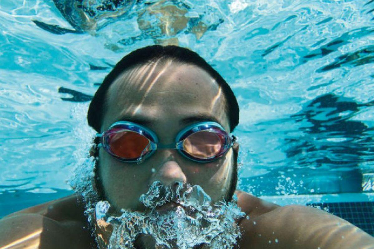 Zak Noyle. La foto fue tomada en Honolulu, Hawái. Foto:Vía Apple