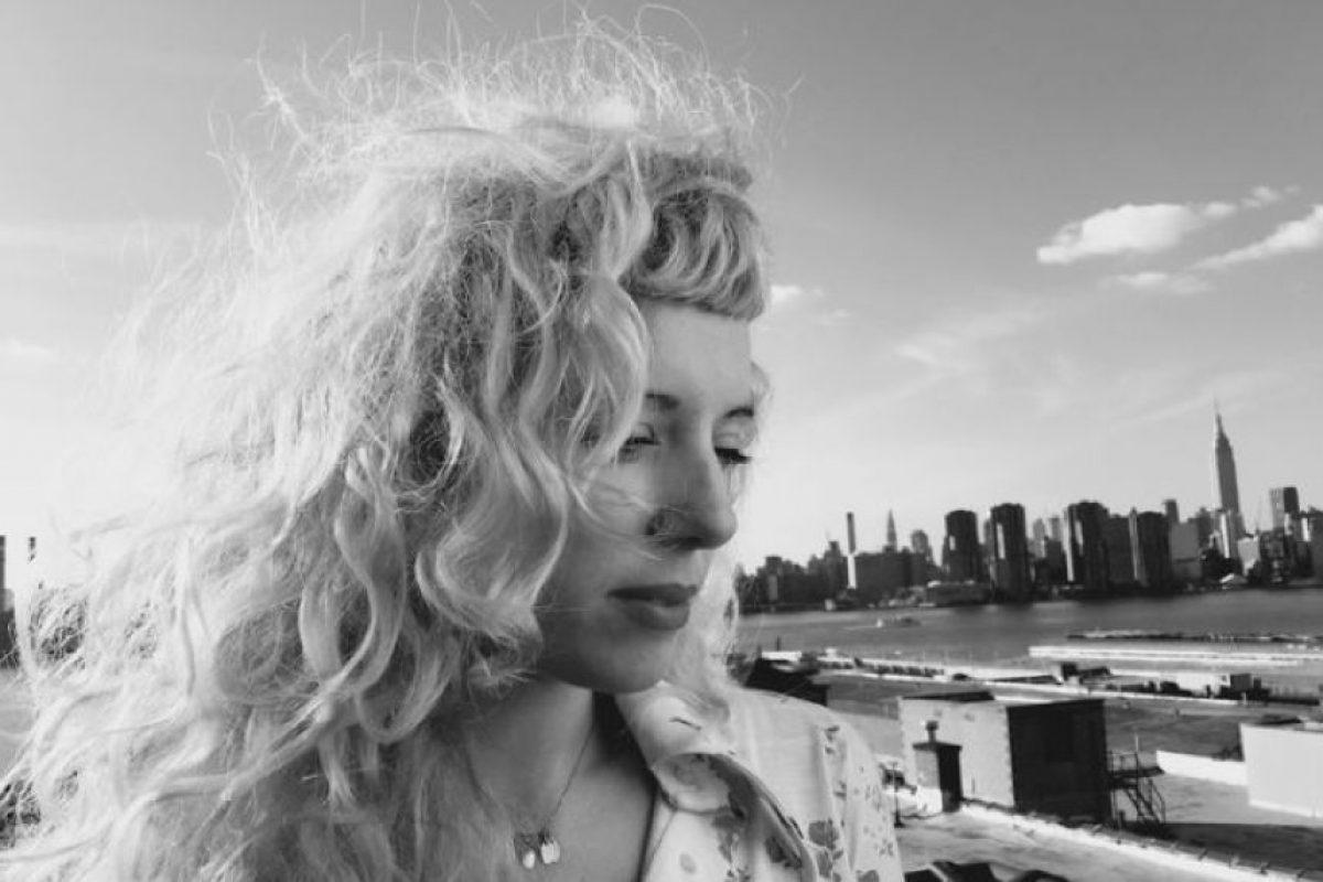 Dustin Cohen. La foto fue tomada en Brooklyn, Nueva York, Estados Unidos. Foto:Vía Apple