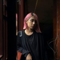 Kevin Mao. La foto fue tomada en Shanghái, China. Foto:Vía Apple