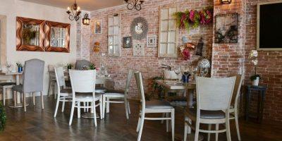 Ziva Restaurante, propuesta gastronómica mediterránea