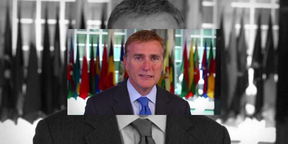 EE.UU. apoya su embajador en RD
