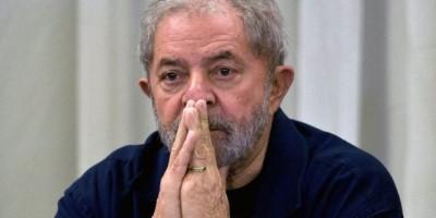 Fiscal pide prisión para Lula da Silva
