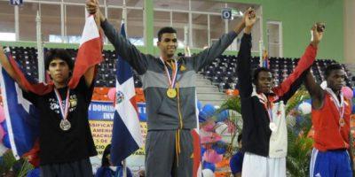 Moisés Hernández ganó boleto Juegos Olímpicos