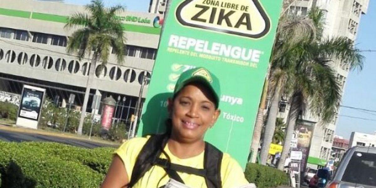 """""""Repelengue"""": El nuevo producto para combatir el Zika, el Dengue  y la Chikungunya"""