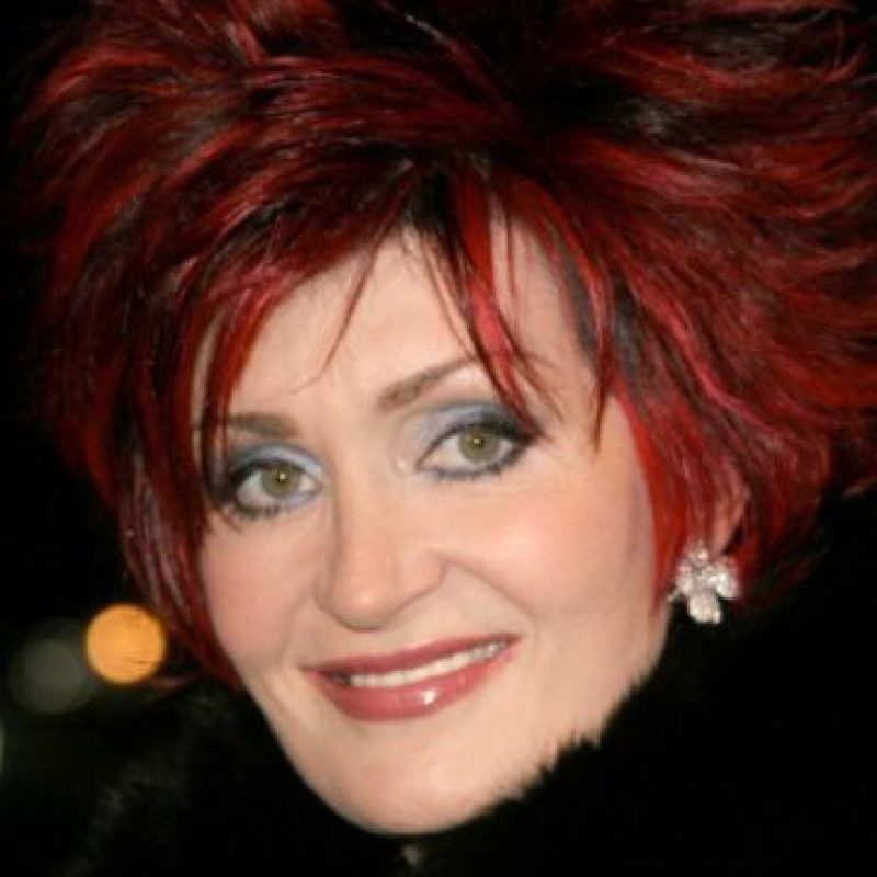 Ella brilló por sí misma como jurado de realities varios. Foto:vía Getty Images