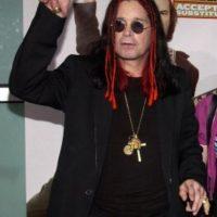 Ozzy sigue con su leyenda intacta a pesar del programa. Foto:vía Getty Images