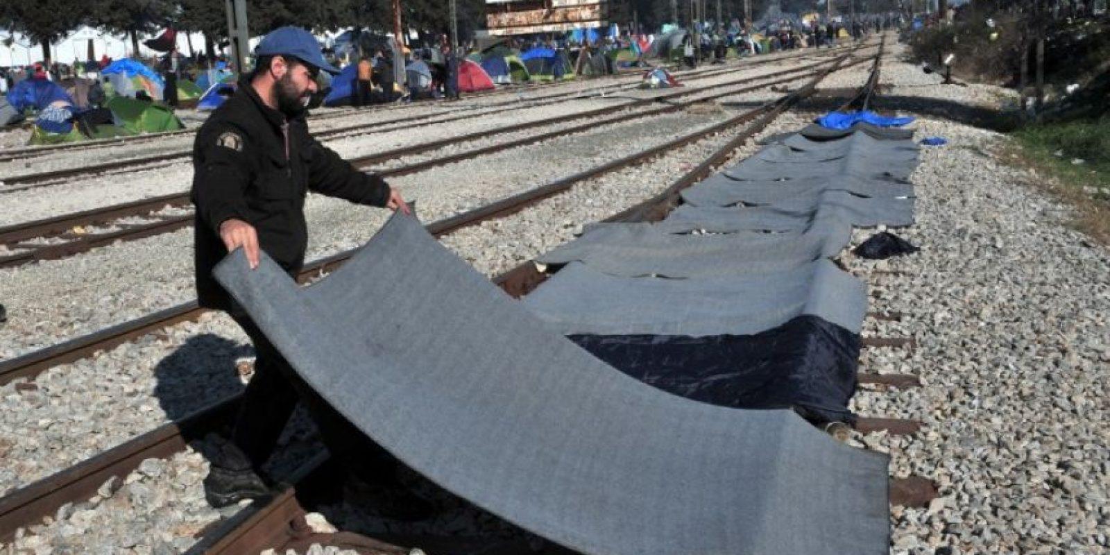 Situación distinta a la de Grecia. Foto:AFP