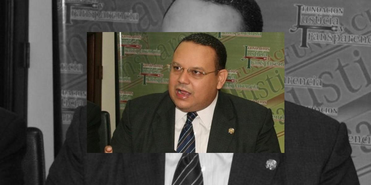 Potentini critica la escasa reacción de las autoridades UASD ante asesinato exrector
