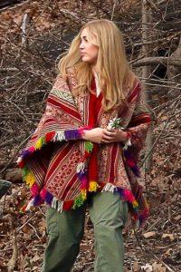 """El reciente look de Miley Cyrus que nos hace recordar a ·""""Hannah Montana"""" Foto:Grosby Group"""
