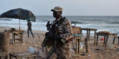 Al Qaeda se adjudica ataques contra hoteles en Costa de Marfil