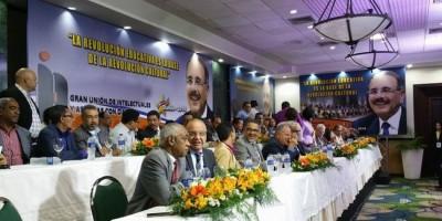 Comité Campaña Medina desarrolla operativo sanitario en barrio Enriquillo
