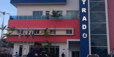 Policía apresa a 12 miembros de Fenatrado por asesinato de Febrillet