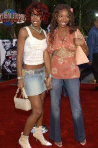 Kelly Rowland con lo peor de la década. Foto:vía Getty Images