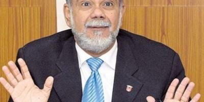 Fausto Ruiz, nueva carta para el PRM