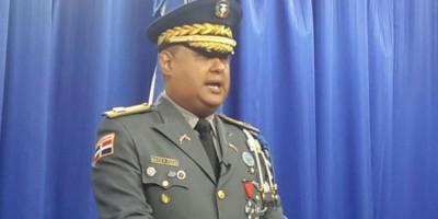 Policía confirma que arma mató a Febrillet pertenece a Peralta