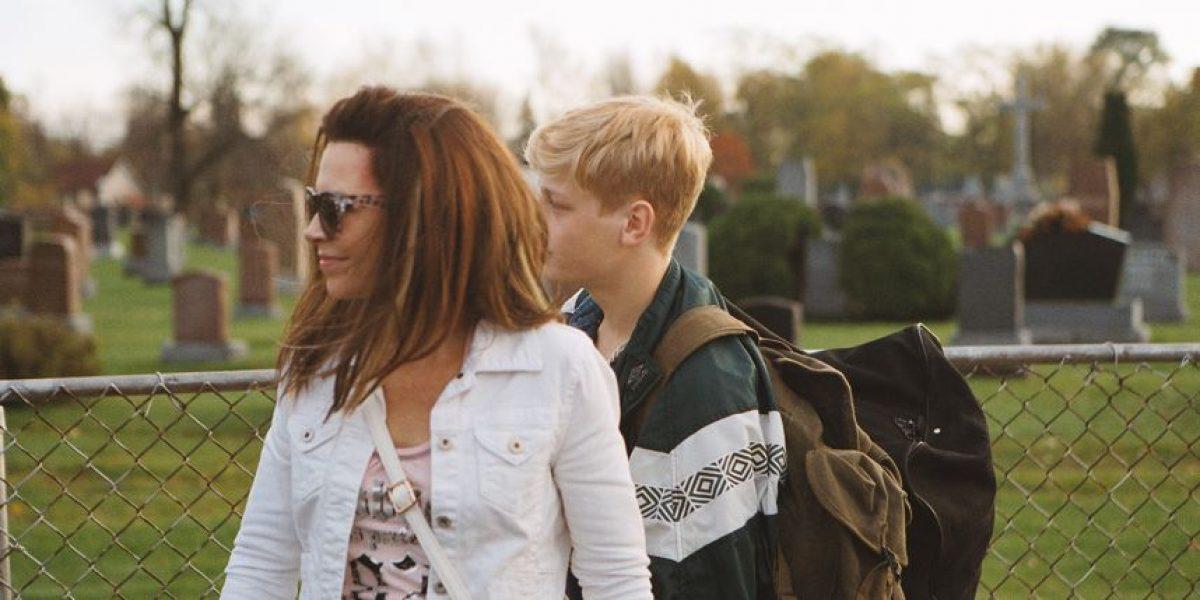La Embajada de Canadá presentará la película Mommy