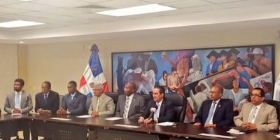 UASD se querellará contra de los responsables del asesinato de Febrillet
