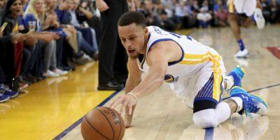 Fue el MVP de la temporada pasada Foto:Getty Images