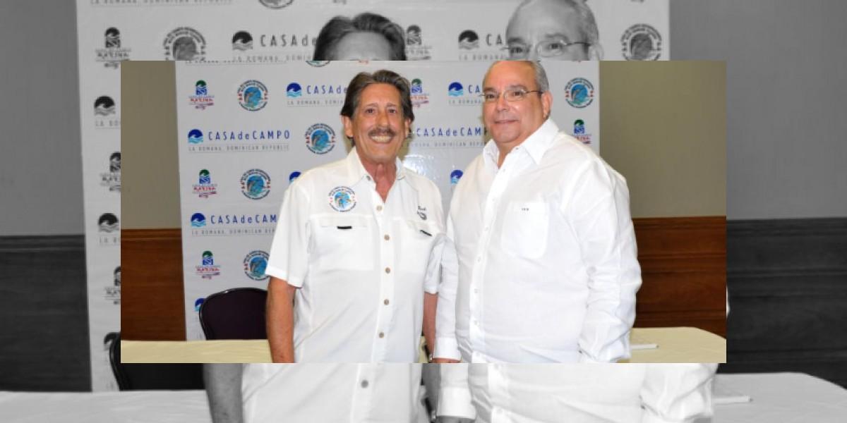 """""""Casa de Campo International Blue Marlin Classic"""""""