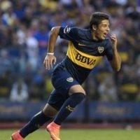 Foto:Boca Juniors