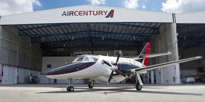 Air Century denuncia que hace 8 meses espera permisos de Aviación Civil haitiana