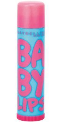 Bálsamo de labios Baby Lips de Maybelline