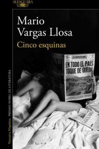 La nueva novela de Vargas Llosa
