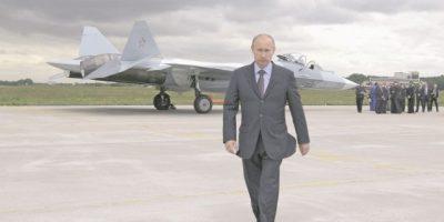 Putin retira tropas de Siria, pero Rusia mantendrá lucha contra EI