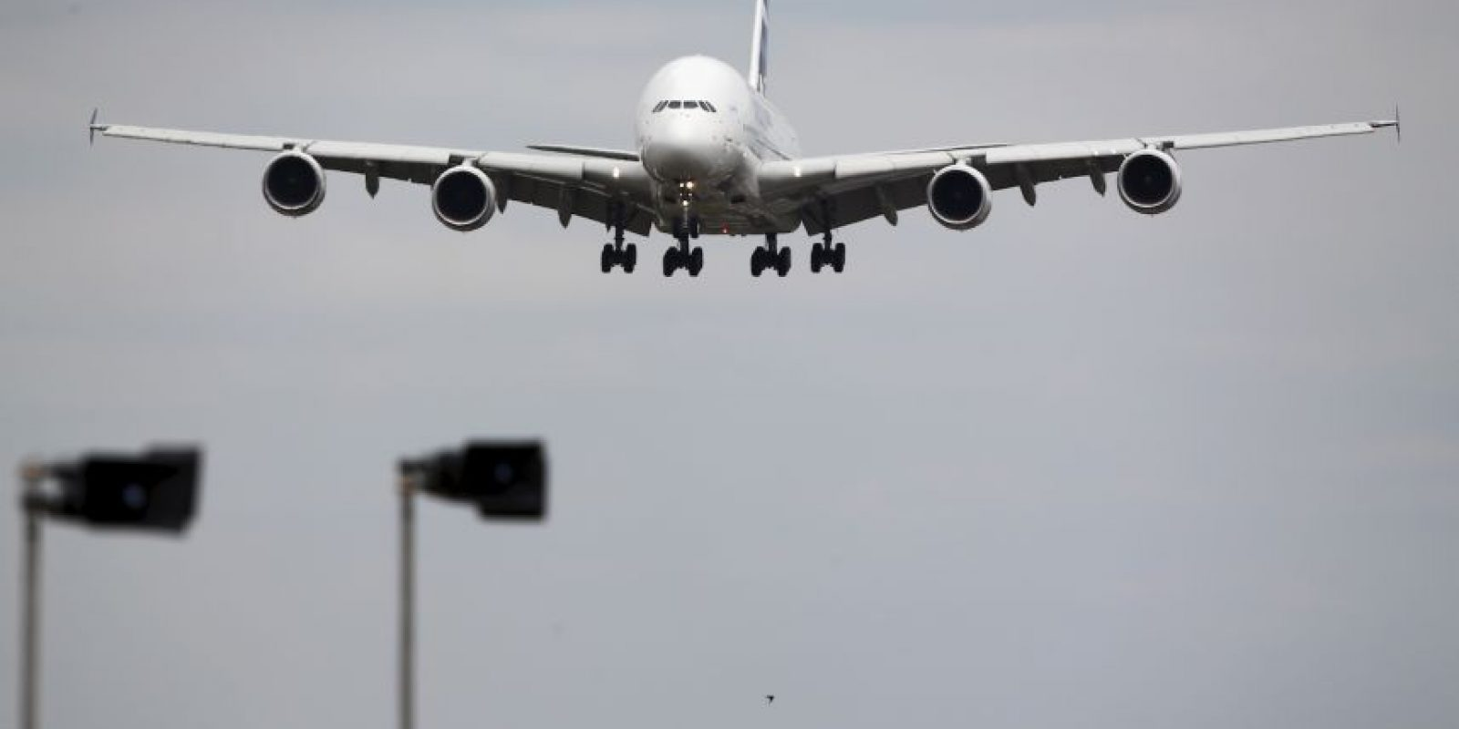 10 aerolíneas más seguras del mundo Foto:Getty Images
