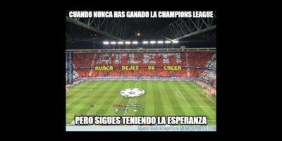Memes: Atlético de Madrid vence al PSV en penales y va a cuartos de final de Champions