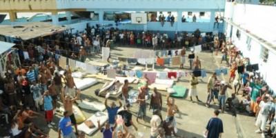 Derechos Humanos denuncia hacinamiento y falta sanidad en cárceles