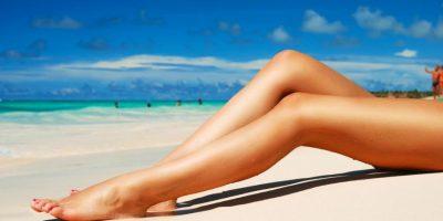 Piernas perfectas: todo lo que debes saber de la depilación