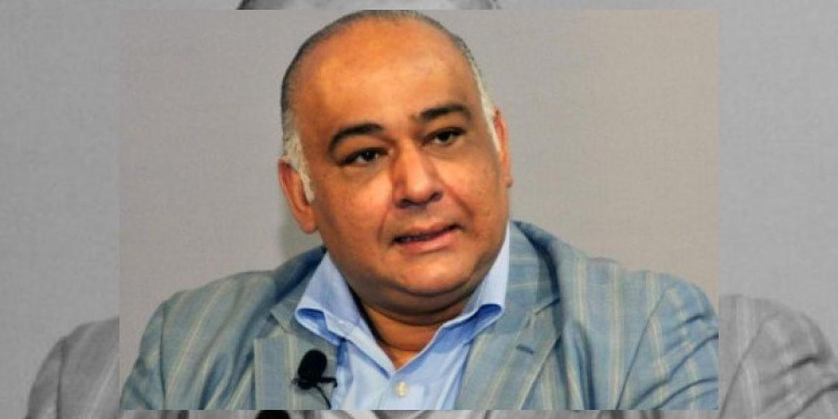 PRM escoge a Rubén Reynoso como candidato a senador por Santiago