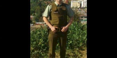 4. Los policías/carabineros más guapos de Chile Foto:Instagram/CarabinerosGuaposyValientesDeChile