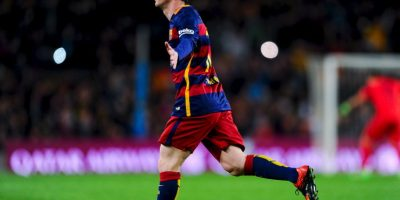Y con posibilidades de repetir el triplete (Champions, Liga y Copa del Rey) del año pasado Foto:Getty Images