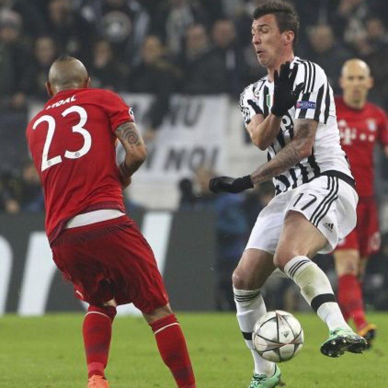 Todo se define en el Allianz Arena Foto:Getty Images