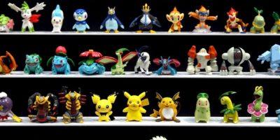 """Pokémon no es una palabra japonesa, es la combinación de las palabras """"pocket"""" y """"monster"""". Foto:Getty Images"""