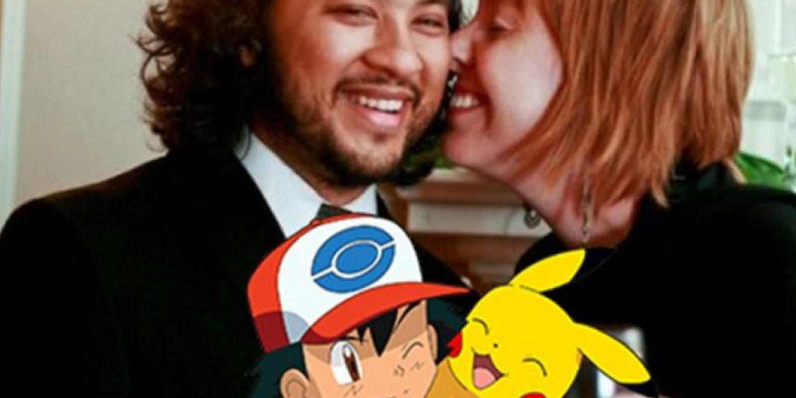 Descanse en paz Eric Medalle, director creativo en The Pokémon Company. Foto:Twitter.