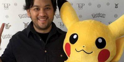 """12 curiosidades que probablemente no conocían de """"Pokémon"""". Foto:Getty Images"""