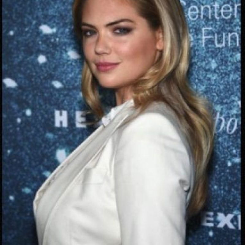 Kate Upton Foto: Getty Images