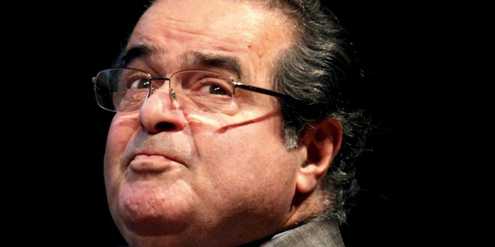 Antonin Gregory Scalia fue un jurista estadounidense y Juez Asociado de la Corte Suprema estadounidense. Foto:AP