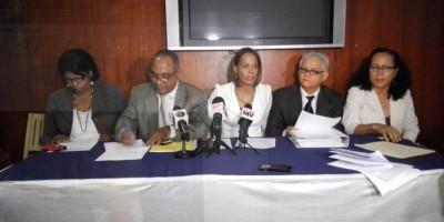 Denuncian negliencia en la Fiscalía en caso de asesinato Blas Olivo