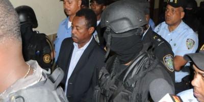 Blas Peralta va a prisión por un año