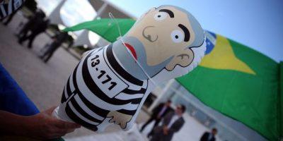 Lula da Silva acepta puesto en el gobierno de Dilma Rousseff