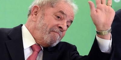 Juez suspende de forma cautelar nombramiento de Lula como ministro