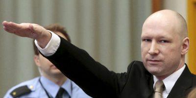 Breivik asegura que se violan sus derechos en ella. Foto:AP