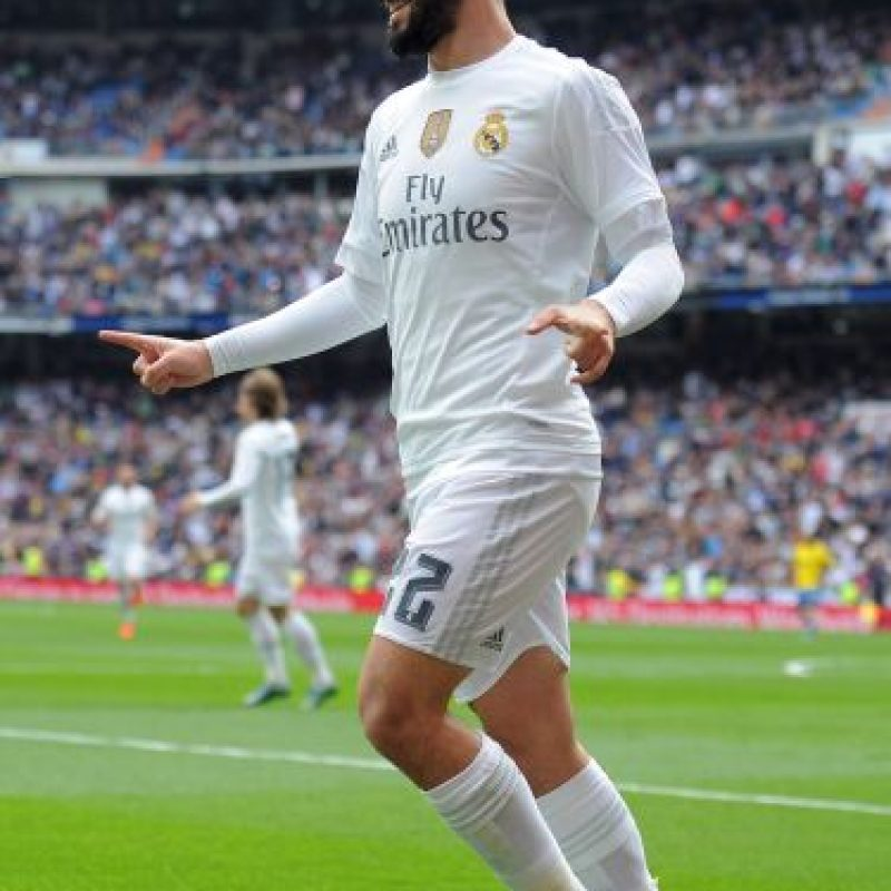 El otro futbolista que saldría del Madrid es Isco Foto:Getty Images