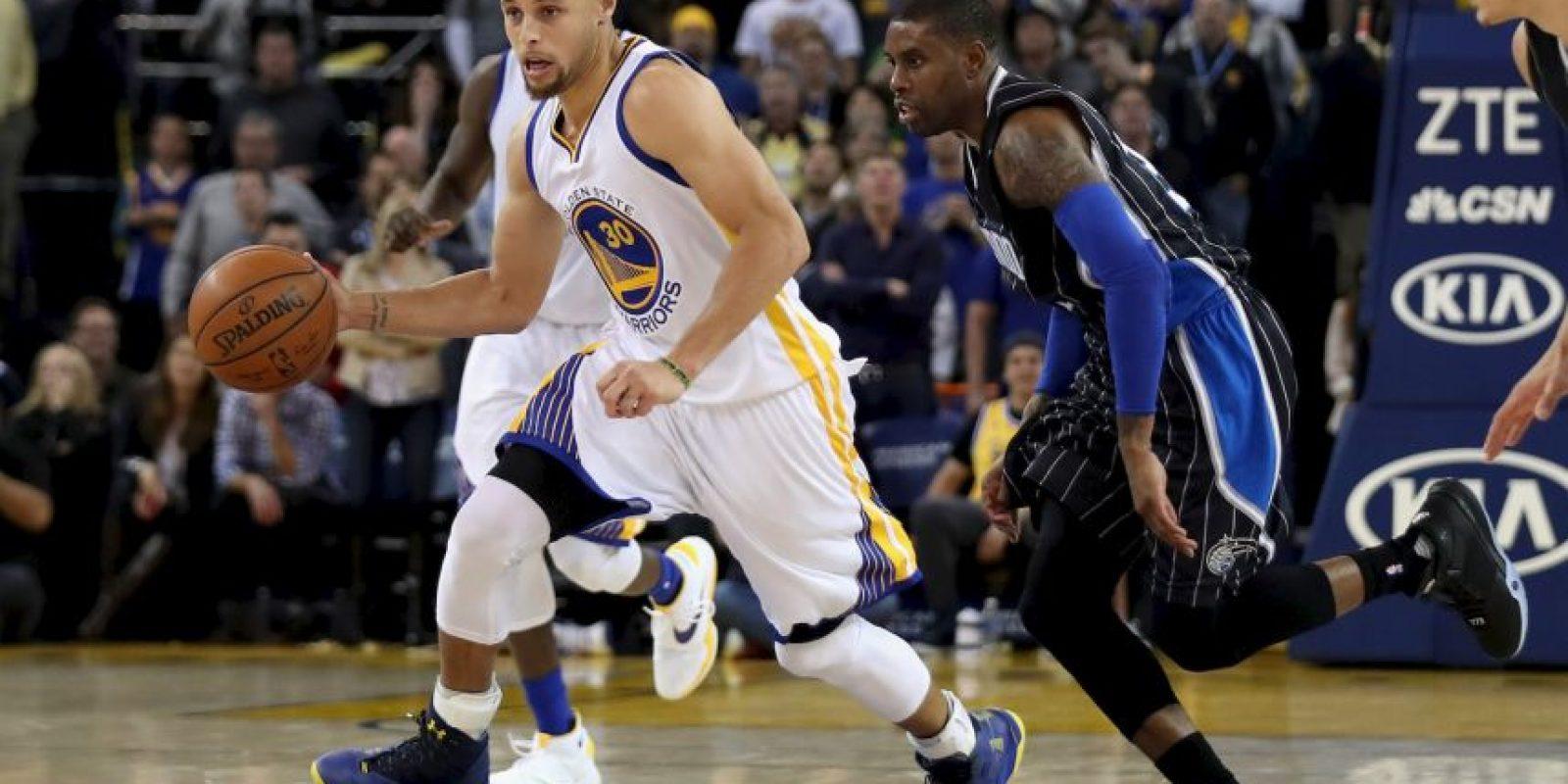 Es el mejor basquetbolista de la actualidad Foto:Getty Images