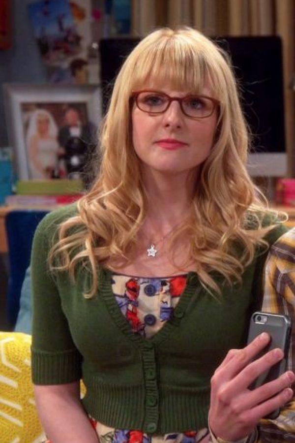 Es interpretada por la comediante Melissa Rausch. Foto:vía Warner