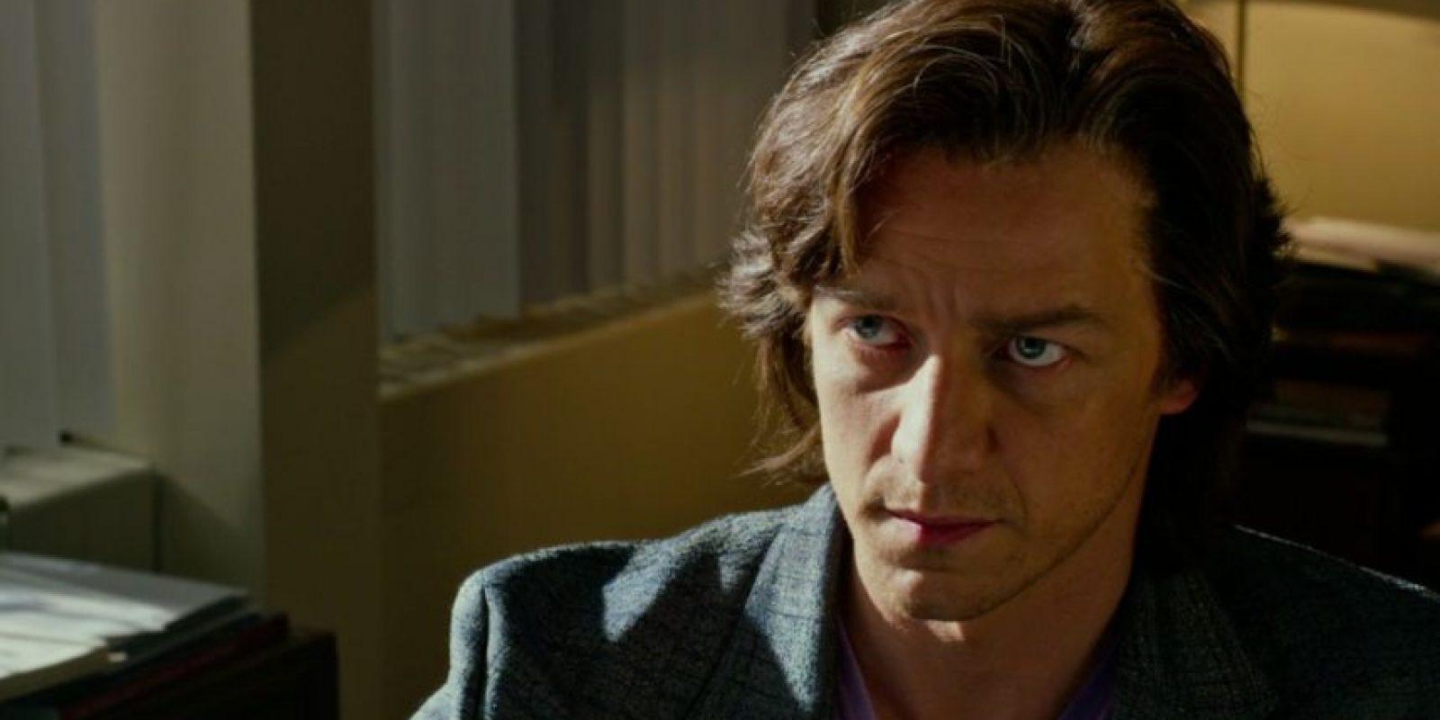 """Escenas del tráiler de """"X Men: Apocalypse"""" Foto:Vía Century Fox"""